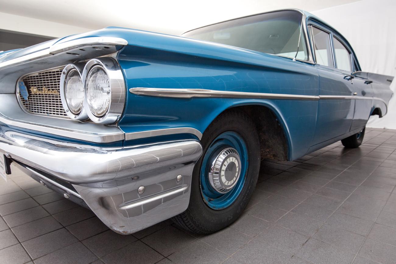 1959 Pontiac Strato Chief