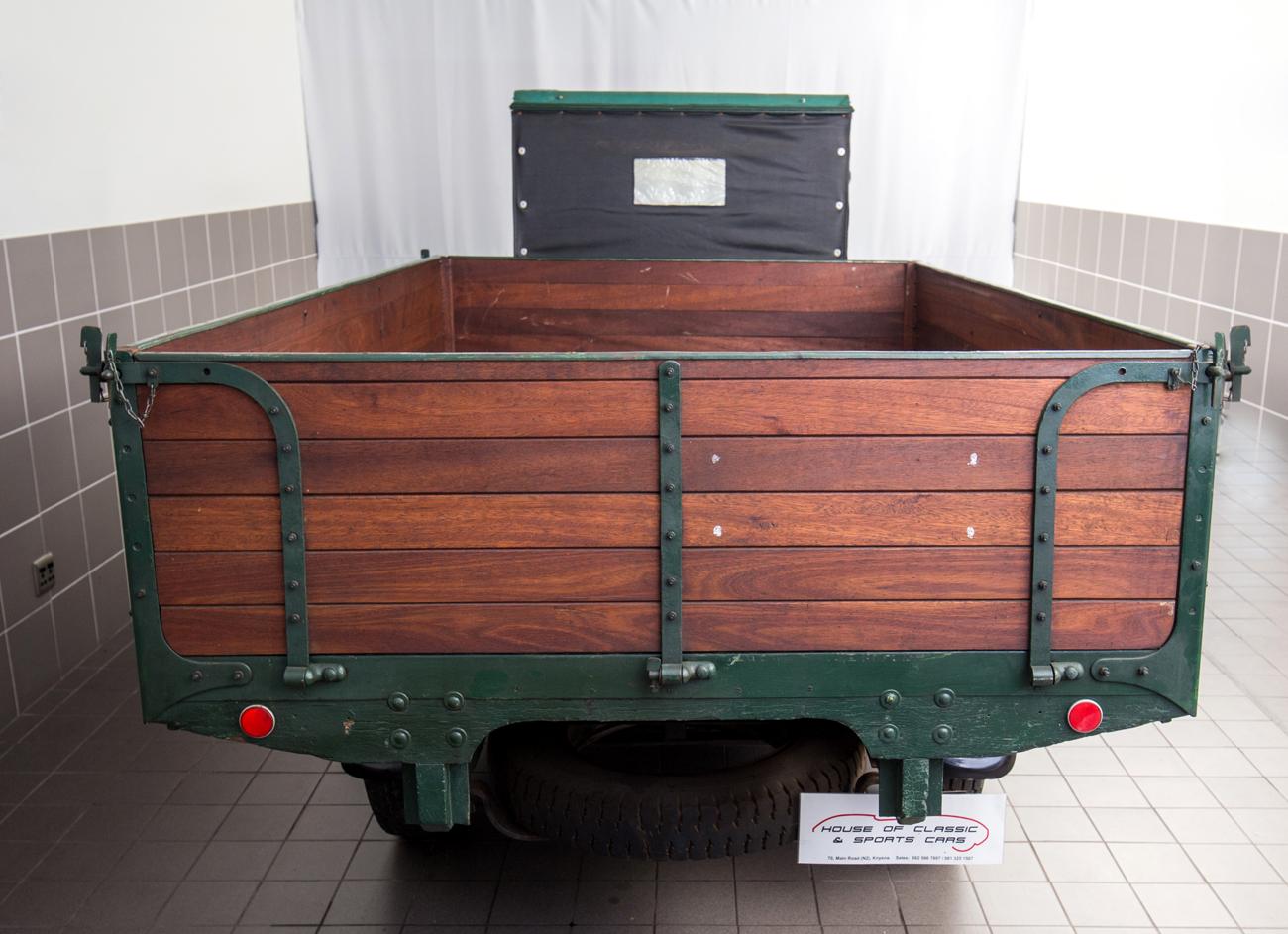 1926 Chevrolet Truck