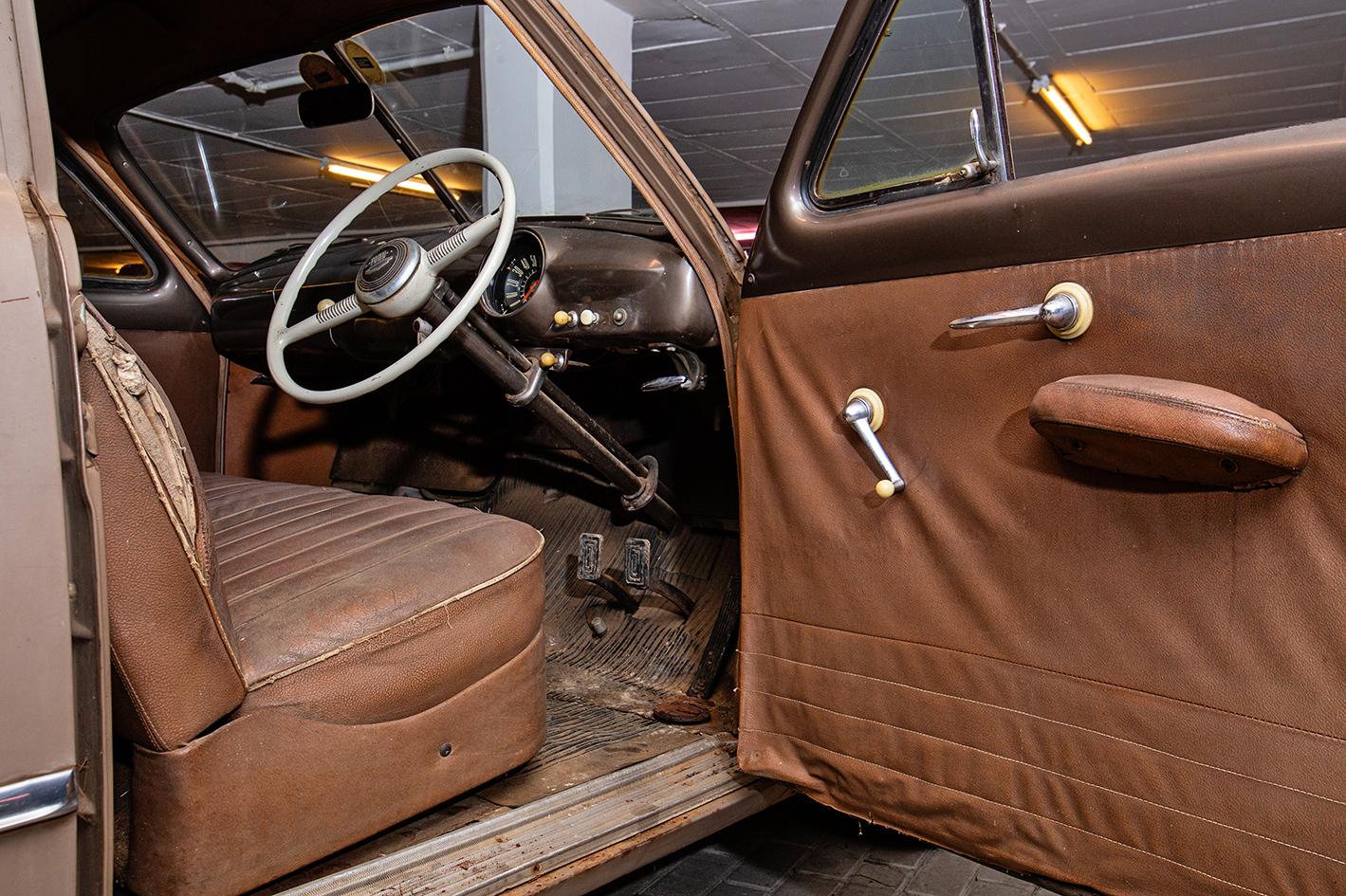 Ford Shoebox