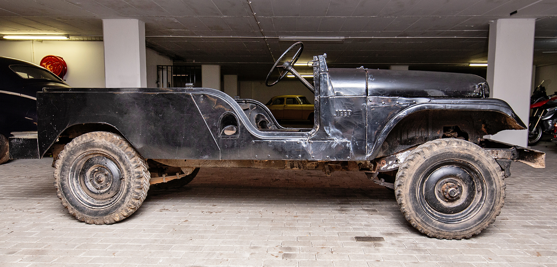Jeep (Project)