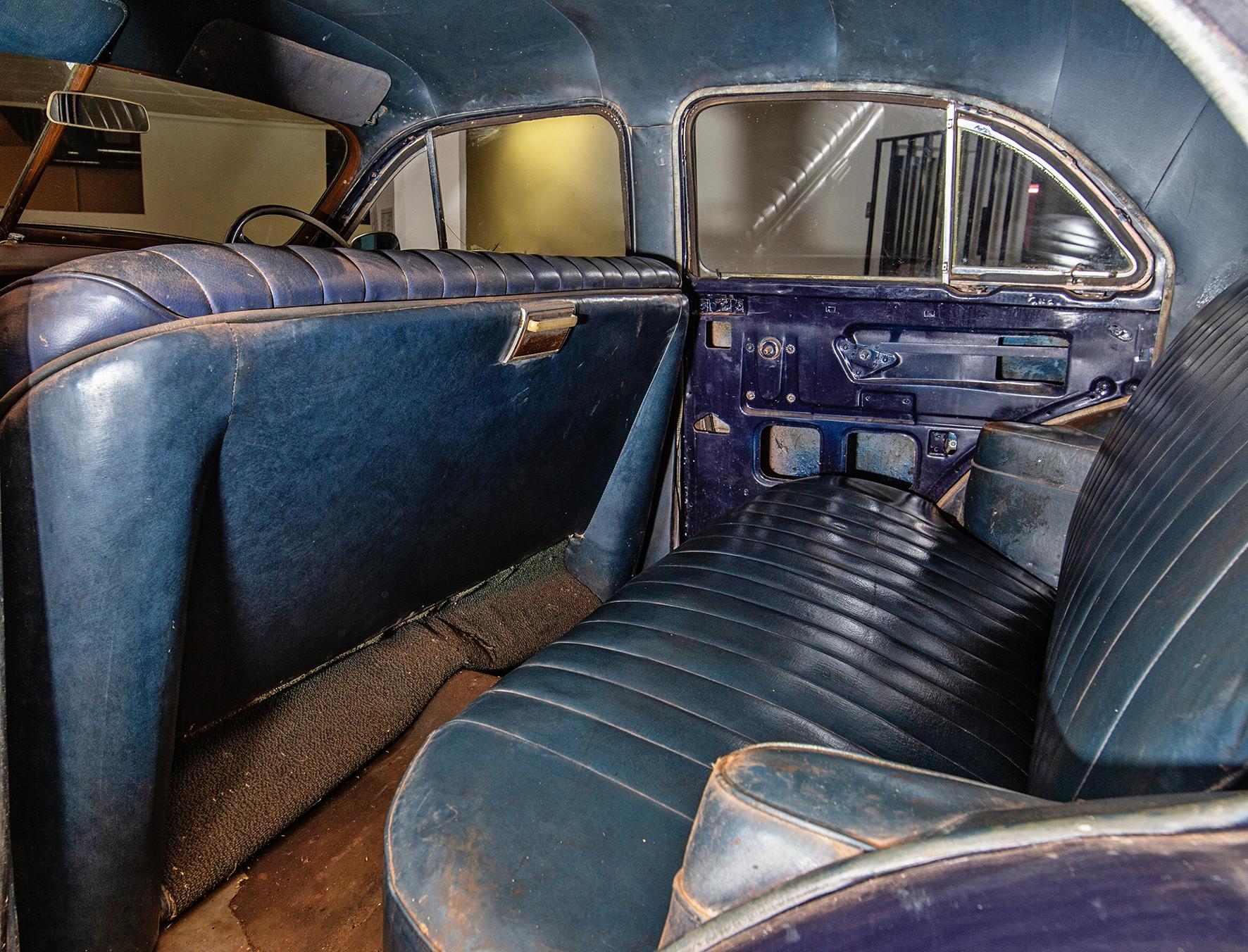 1946 – 47 Packard